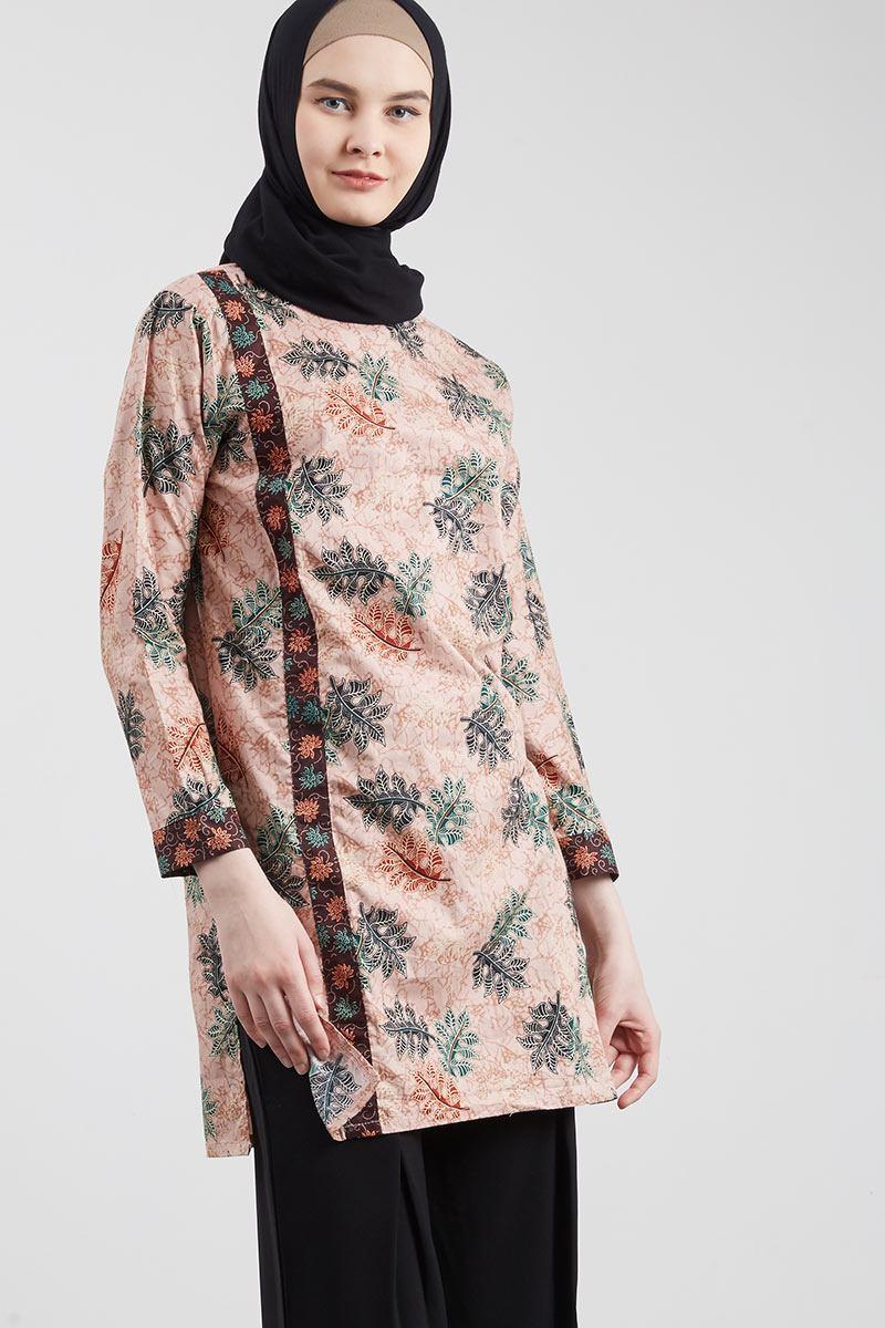 Tunik Batik Rindy