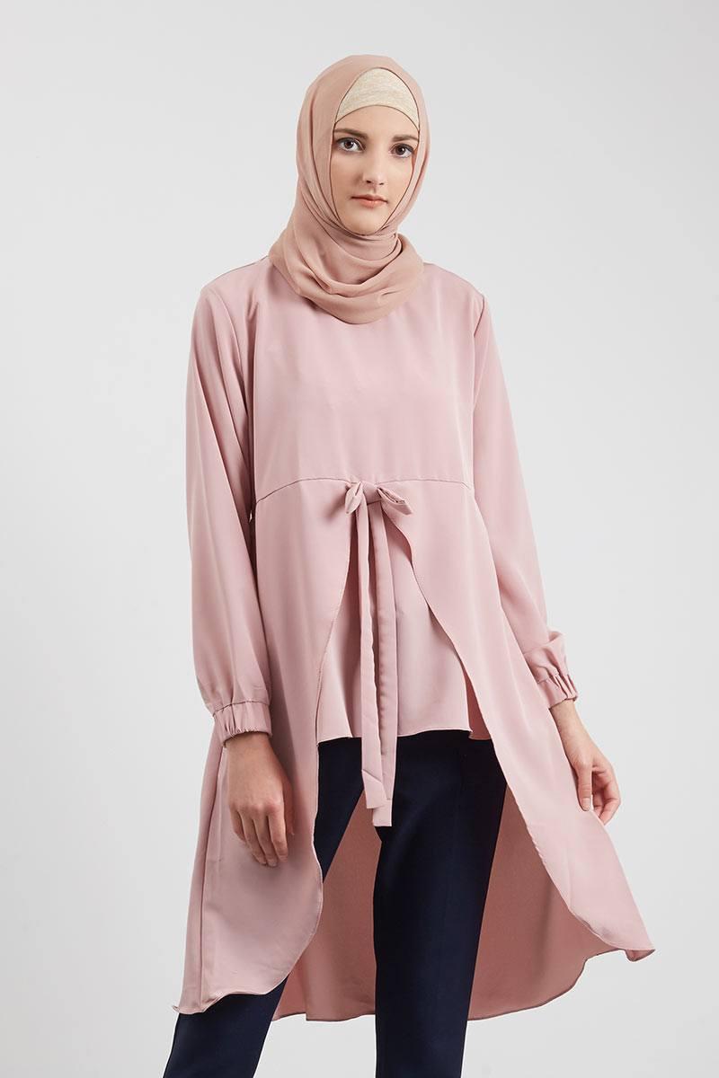 Sierra Top Pink