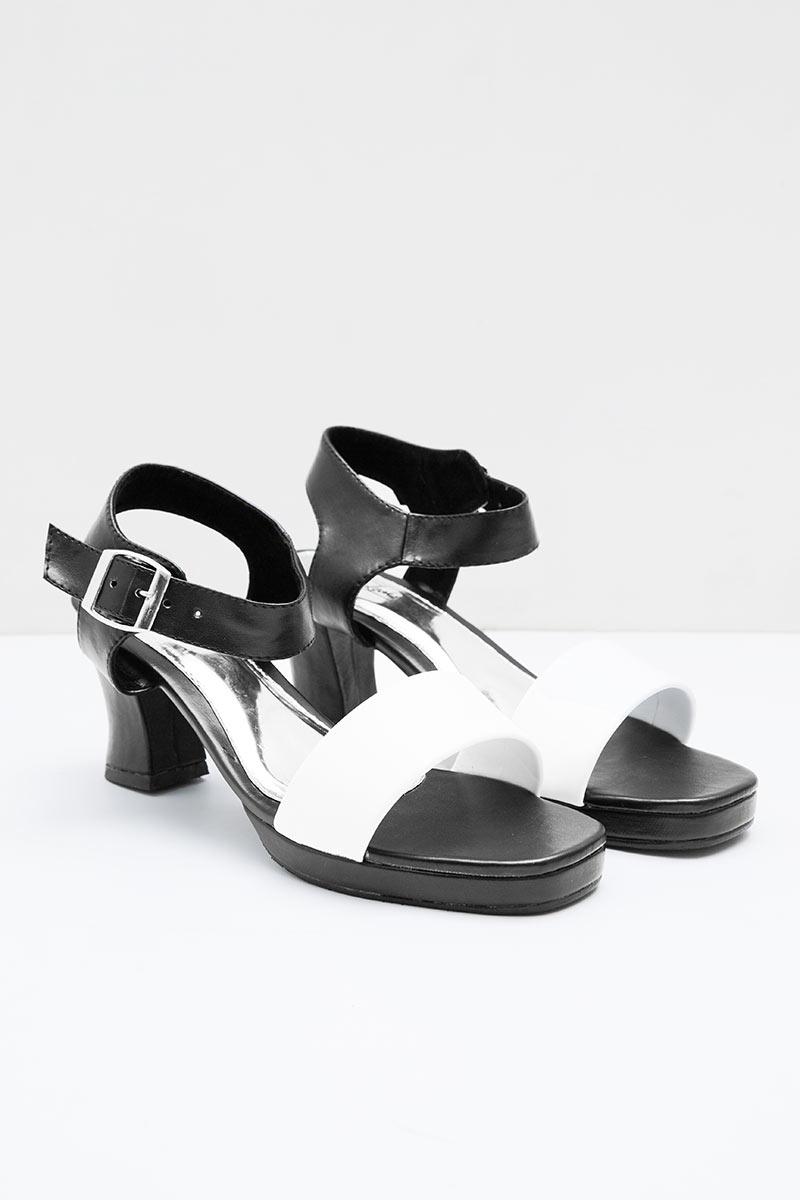 Jane Black Platform Heels
