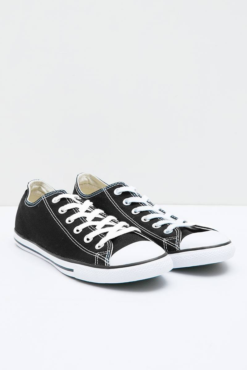 Converse CT ALL STAR LEAN 142272C BLACK Women