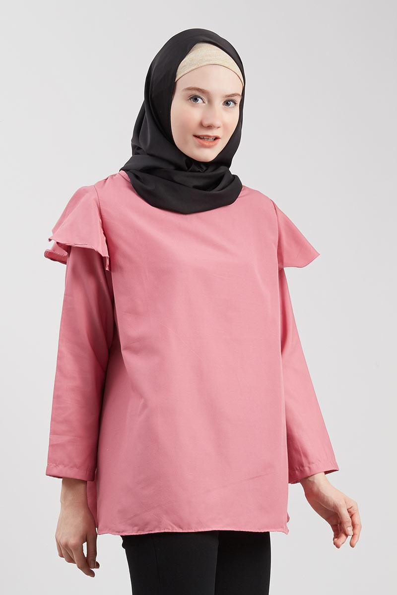 Amaru Bella Top Pink