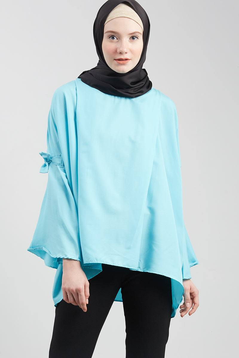 Nuriah Belle Top Tosca