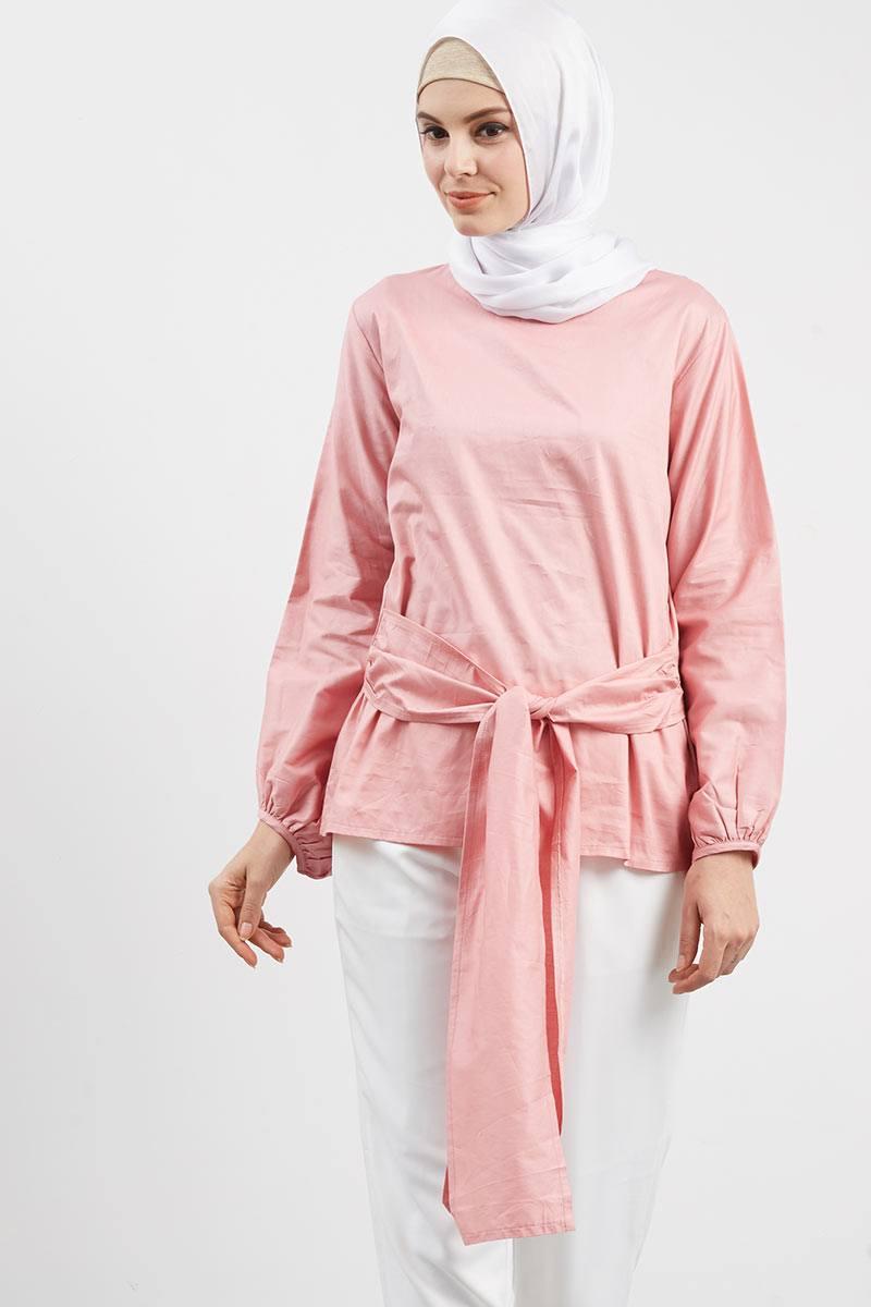 Kalice Top Pink