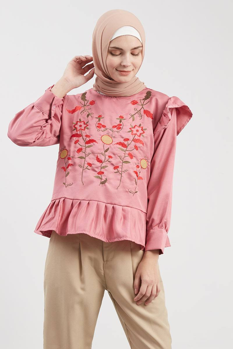 Tifany Pink