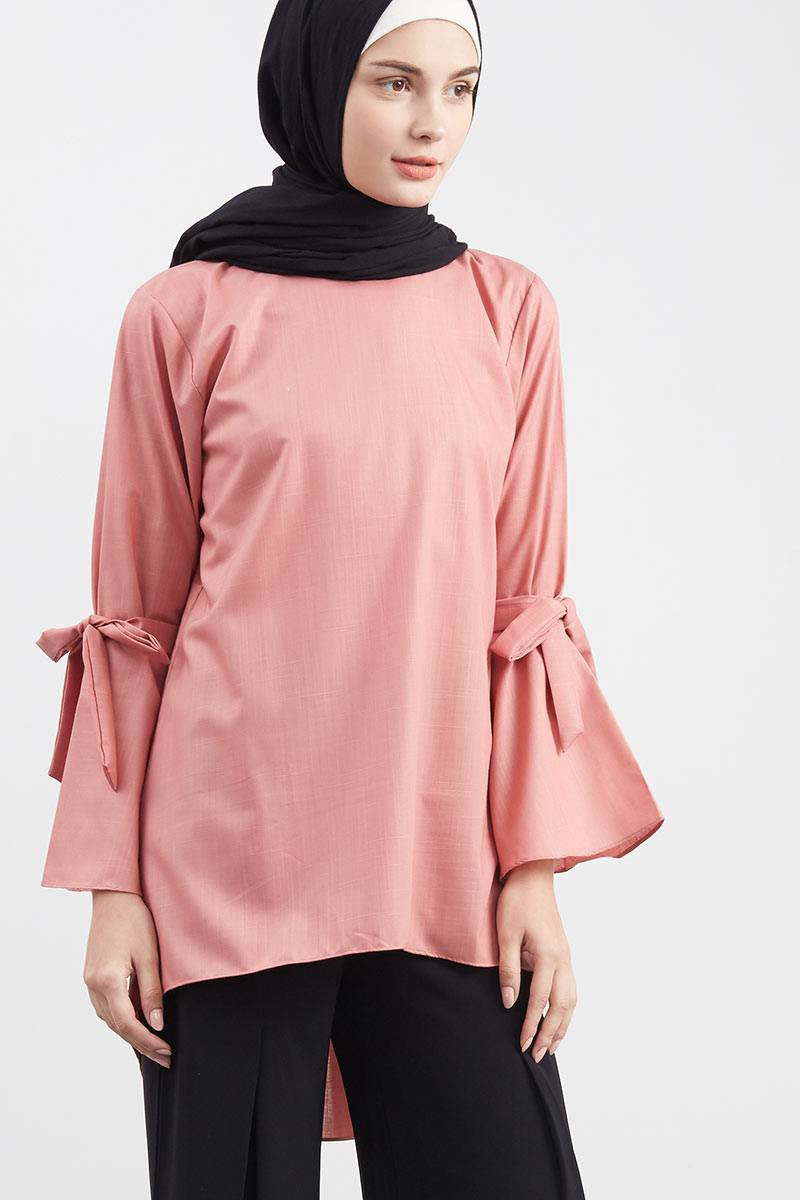 Ayma Blouse Dusty