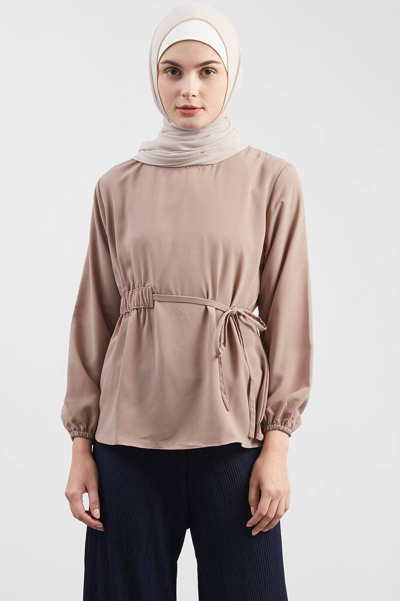 Kemara Top Walnut
