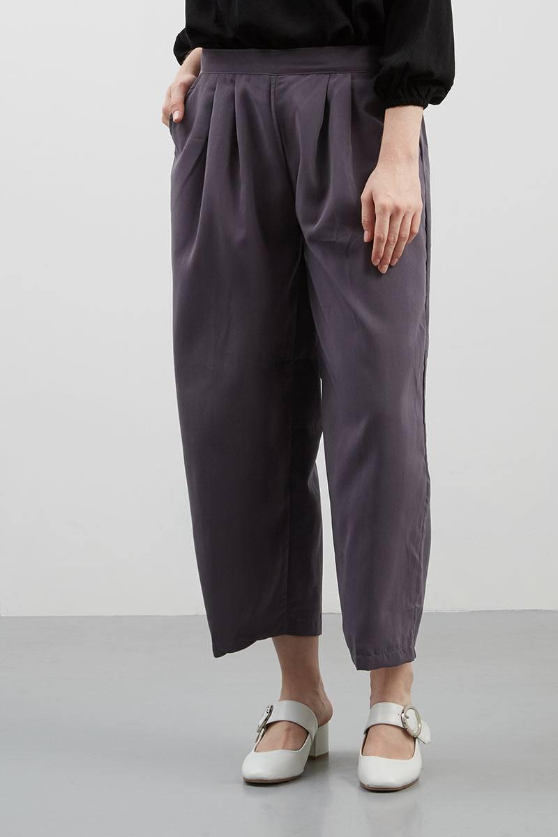 Harga Offskul Pants Grey Celana Jogger Stretch Cln 956