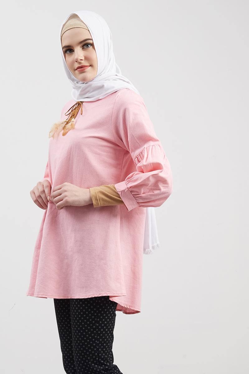 Dianne Top Pink