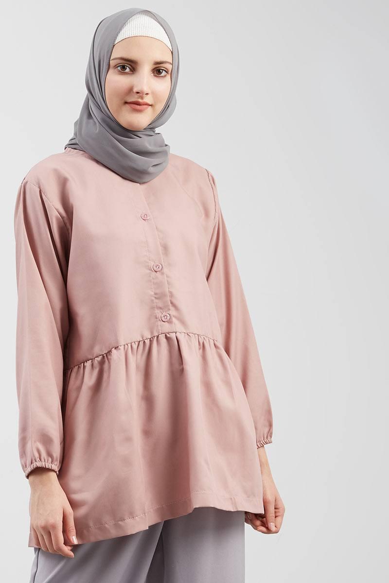 Elsha Top Pink